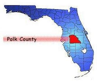 Polk County LandintheUSA