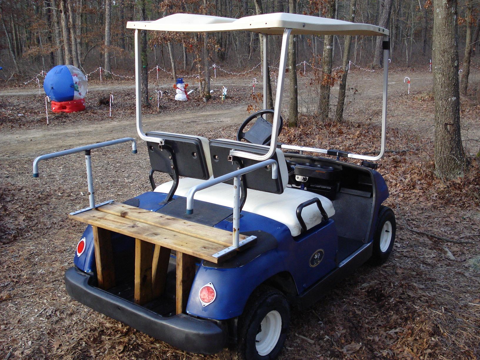 Badass Club Car Custom Golf Cart Is Built For Cruising in addition Ckdgolfcarts in addition Yamahagolf additionally 11 Golf Carts Guaranteed Turn Heads Your Club together with Custom Golf Carts Gallery. on yamaha golf cart bodies