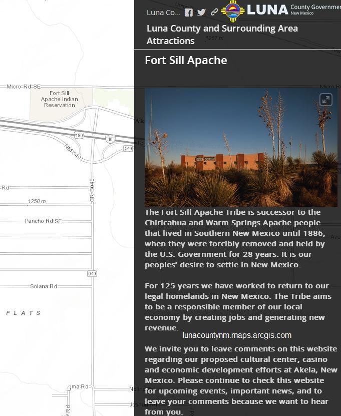Arroyo Seco Raceway Fort Sill Apache