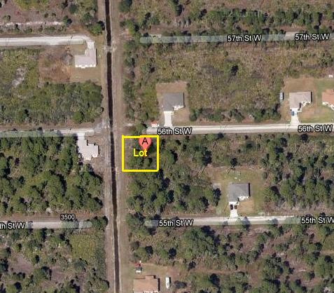Lehigh Acres Lot For Sale Florida building lot Land