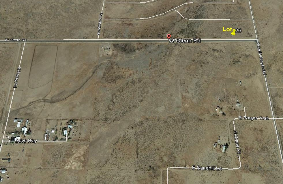 La Costa Arizona Land for sale