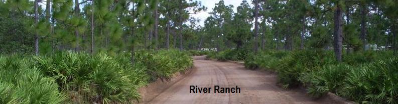 River Ranch Acres Lake Wales FL RRPOA Florida Recreational
