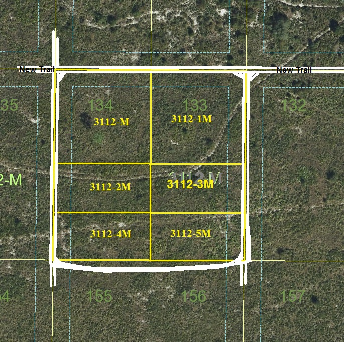 Suburban Estates Holopaw Florida Camp Lot For Sale atv hunt