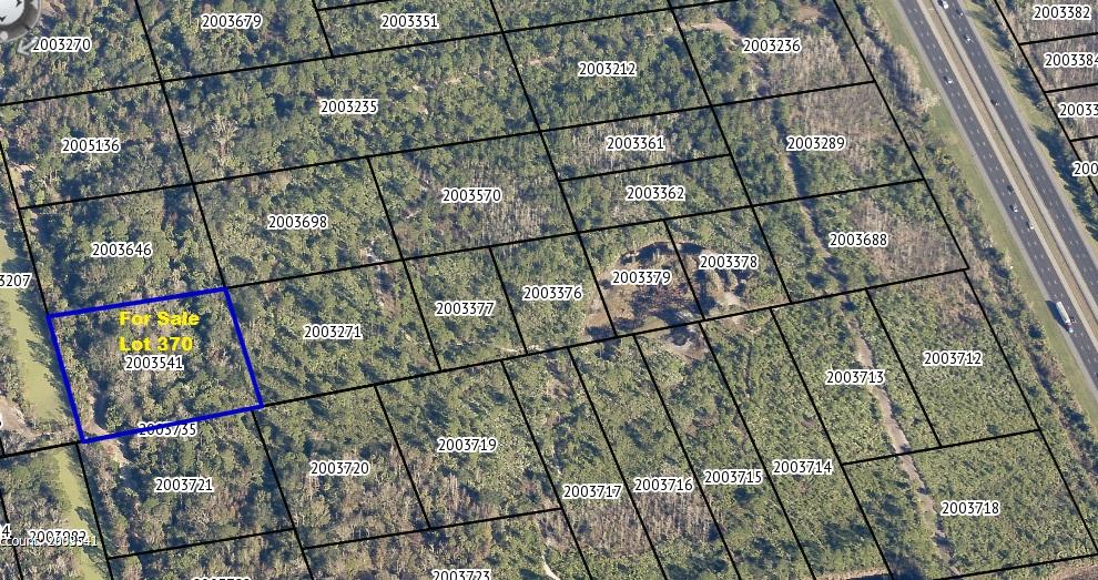 Cape Atlantic Estates Mims Old5a Old 5a Atv Hunt Camp 4x4